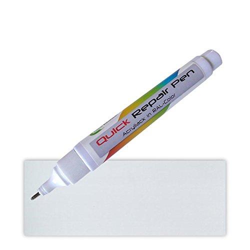 ColorBase QRP Reparaturlackstift RAL7035 - lichtgrau