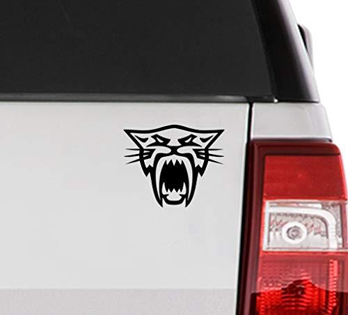 Limelight Designs Arctic Cat Head Automotive Decal/Bumper Sticker