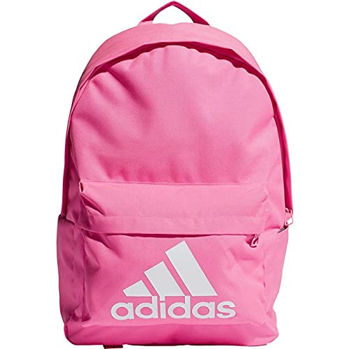adidas Classic BP BOS Mochila, Adultos Unisex, Rosa, Talla Única