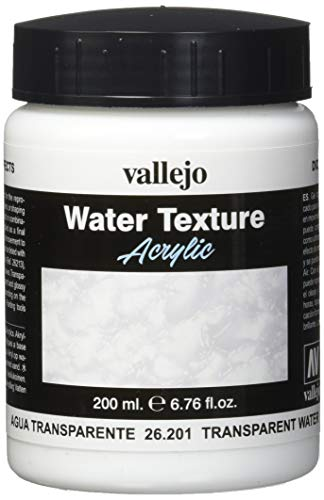 26201 VALLEJO DIORAMA EFFECTS WATER