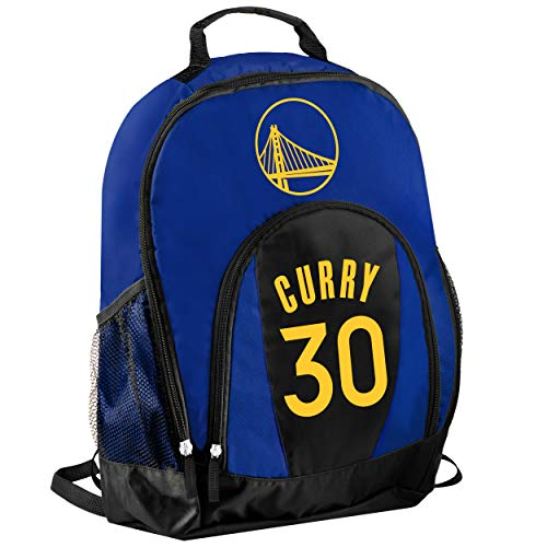 Golden State Warriors Curry S. #30 2014 Primetime Backpack