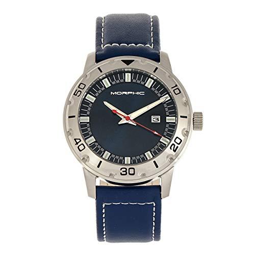 Reloj - Morphic - Para  - MPH7102