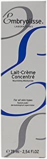 Embryolisse Lait-Creme Concentre 75ml (Pack of 6) - オレ-クリームの75ミリリットル x6 [並行輸入品]