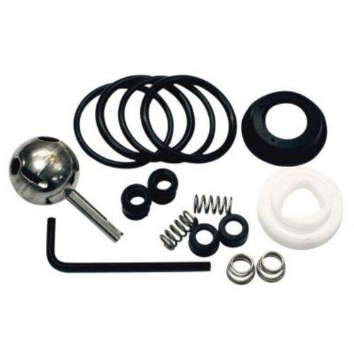 Danco 86970 Cartridge Repair Kit for Delta Single Handle Fauce, Brass