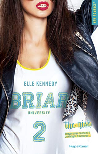 Briar Université - tome 2 The risk