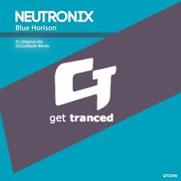 Blue Horison