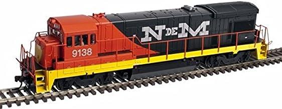 IXO//ALTAYA//ATLAS Dampflok Reading RR 0-6-0 1:100 Fertigmodell Eisenbahn Zug Lok