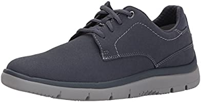 Clarks Men's Tunsil Plain Oxford