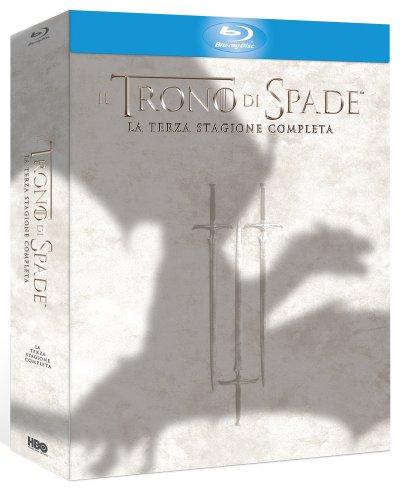 Il Trono Di Spade 3 (Box 5 Br)