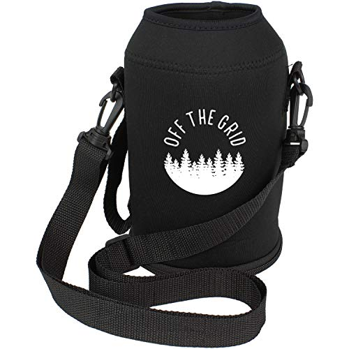 40oz Water Bottle Carrier Sleeve for Hydro Flask (Sleeve, 40 oz)