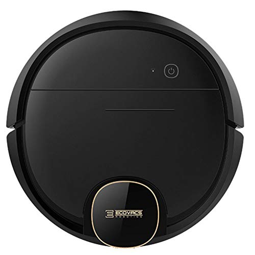 Why Choose MAKE FINE Vacuum Cleaning Robot Uses Chip Smart Technology for System Cleaning. Has APP A...
