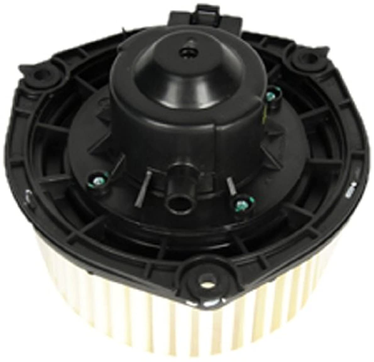 ACDelco 15-80511 GM Original Equipment Heating and Air Conditioning Blower Motor with Wheel xkxywn6527