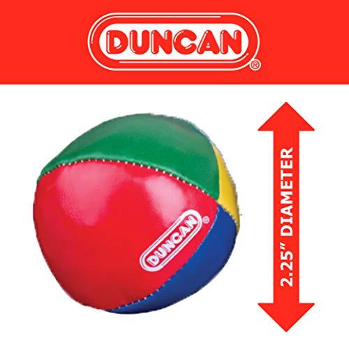 Duncan Toys Juggling Balls-Multicolor