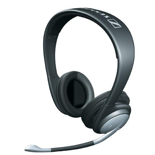 Sennheiser PC 151 Headset schwarz