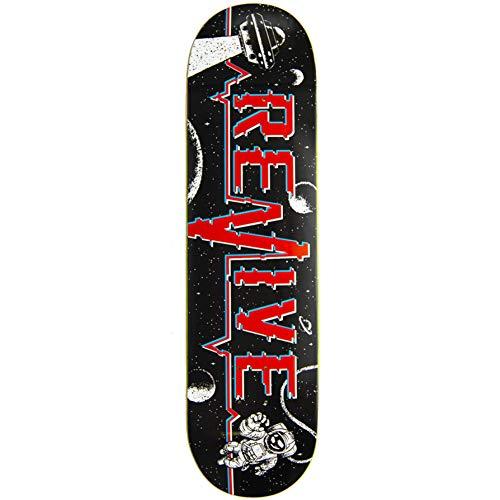 ReVive Skateboard-Brett / Deck, Space Lifeline 2020