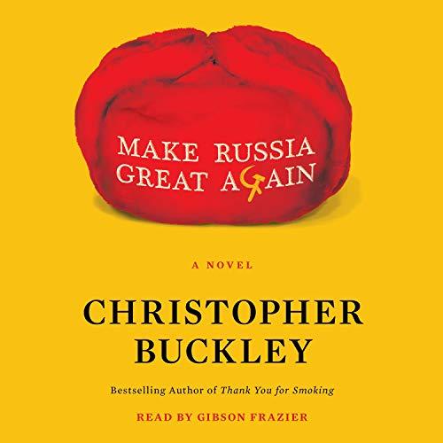 Make Russia Great Again Titelbild