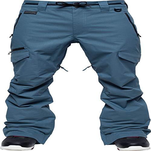 L1 Outerwear Savage Snowboard Hose, Herren, Blau, S