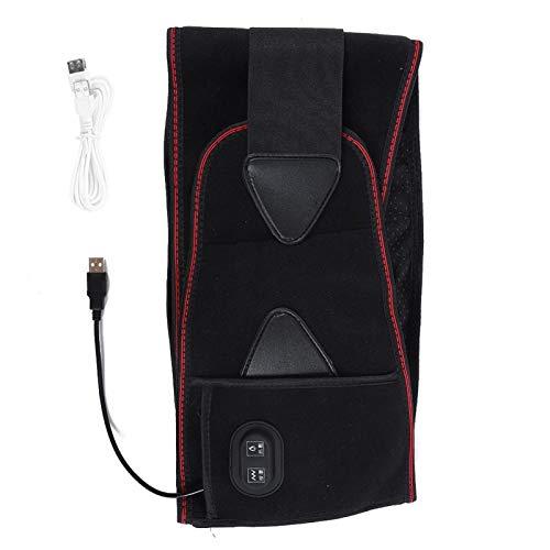 Fybida Práctico Soporte de Cintura con cinturón de calefacción portátil para el Cuidado de la Salud para Mantener el Calor(App Waist Support)