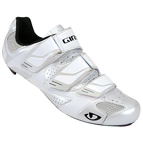 Giro Herren Prolight SLX Schuhe–Weiß, 116,8cm