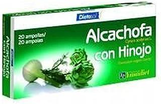 Alcachofa con Hinojo 20 ampollas de Ynsadiet