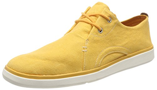 Zapatos amarillos para mujer de Timberland