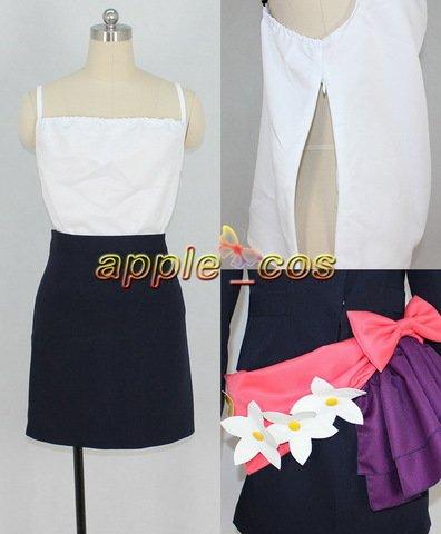 『【apple_cos】ラブライブ! School idol project 綺羅ツバサ Shocking Party コスプレ衣装 女性M』の7枚目の画像