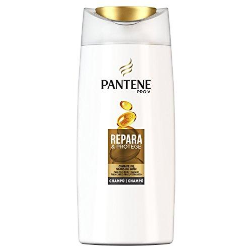 PANTENE Pro-V Shampoo ripara e protegge i capelli danneggiati barattolo 700 ml