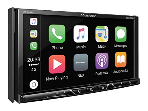 Pioneer AVH-2300NEX Multimedia DVD Receiver with 7' WVGA Display (Discontinued...