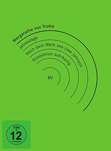 Filmedition Suhrkamp (2 DVDs)