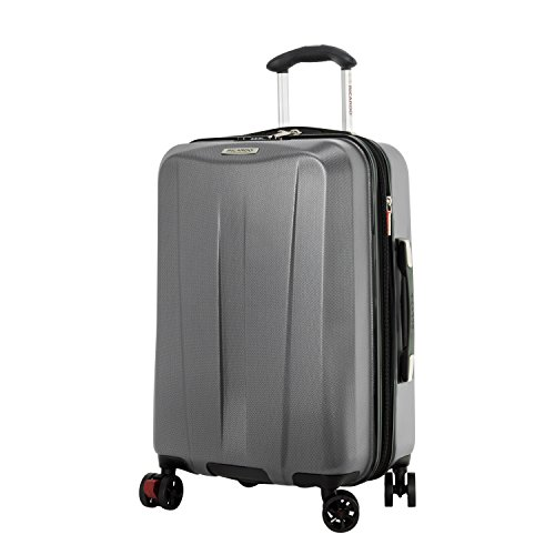 San Clemente 21-Inch Carry-On Spinner