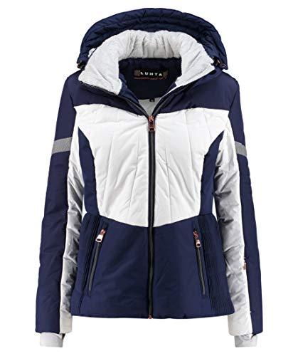 LUHTA Damen Skijacke Bernilla dunkelblau (295) 38