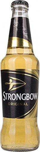 Strongbow British Dry Cider (24 x 0.33)