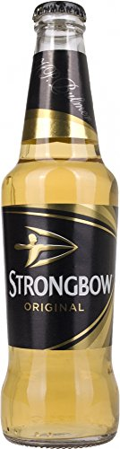 Strongbow British Dry Cider (24 x 0.33)