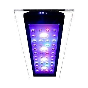 eSmart-Germany-Sea-Nemo-Glass-2-Aquariumbeleuchtung-fr-Salzwasser-Programmierbar-inkl-Khlung-Aquarium-Beleuchtung-Aquarium-Leuchte-Aquarium-Lampe