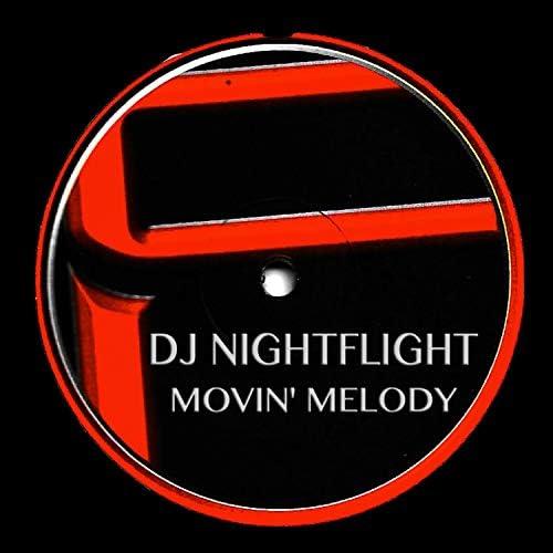 DJ Nightflight