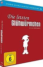 Die letzten Glühwürmchen - Blu-ray - Studio Ghibli Blu-ray