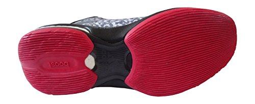 adidas Crazy Light Boost - Zapatillas de baloncesto para hombre, color Multicolor, talla 43 1/3 EU