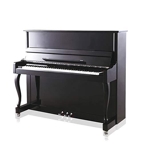 Piede di Piegatura Nero a 88 Tasti Che Suona Un Pianoforte Speciale