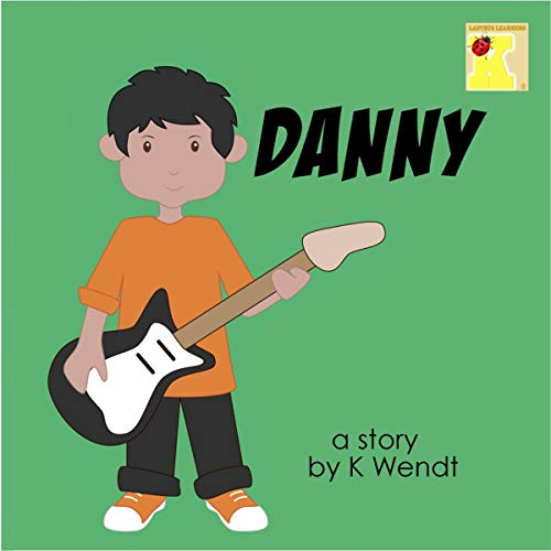 Danny Titelbild
