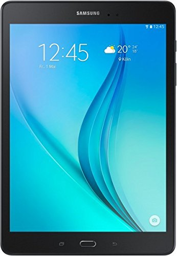 Samsung Galaxy Tab A SM-T550N 16GB Nero tablet