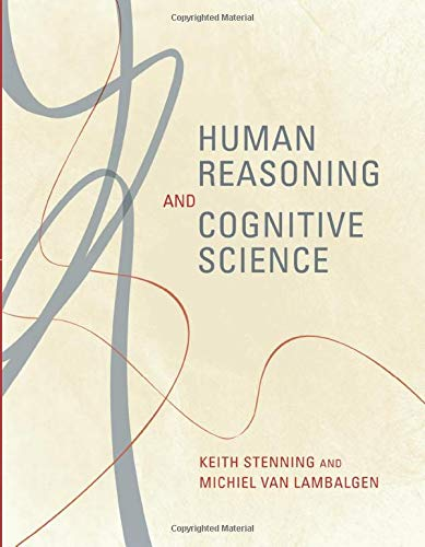 Human Reasoning and Cognitive Science (Bradford Books)