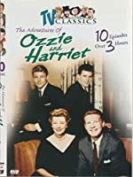 Ozzie & Harriet 2 [DVD]