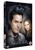 Buffy Slayer Coll. - Xander Dvd [Import anglais]