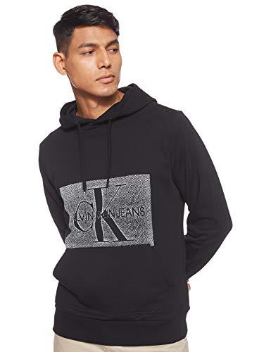 Calvin Klein Jeans Hoodie voor heren
