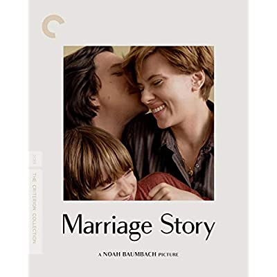 marriage story blu ray
