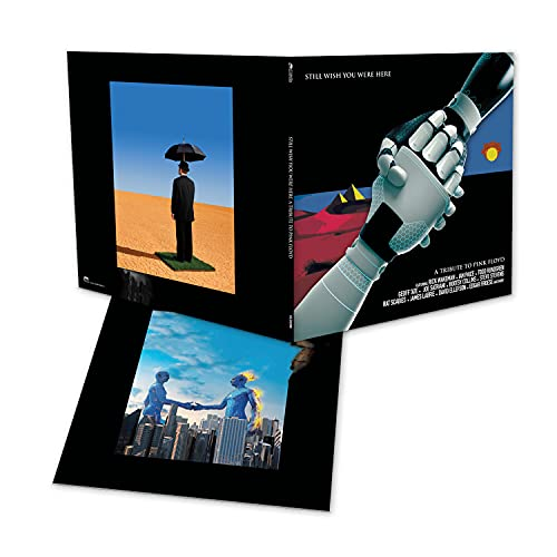 A Tribute To Pink Floyd Still Wish You Were Here (Coloured Vinyl) [VINYL] [Vinilo]