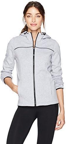 Lorna Jane Womens Classic Active Luxe Jacket 交換無料 受賞店