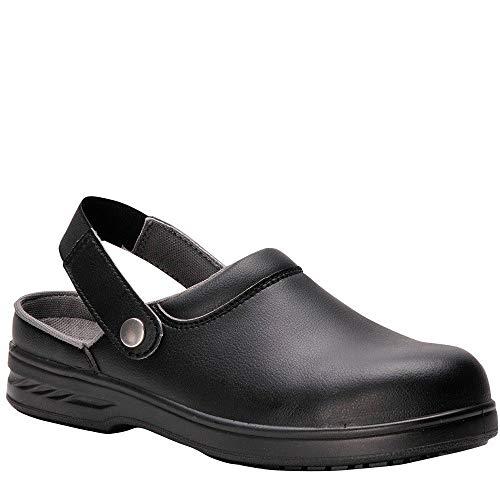 Types de caoutchouc et de polymères des chaussures de sécurité - Safety Shoes Today