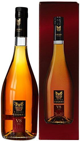 Cognac VS Richard Delisle Etui 700 ml