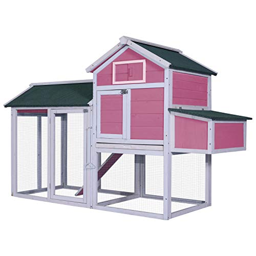 mcombo rabbit hutch